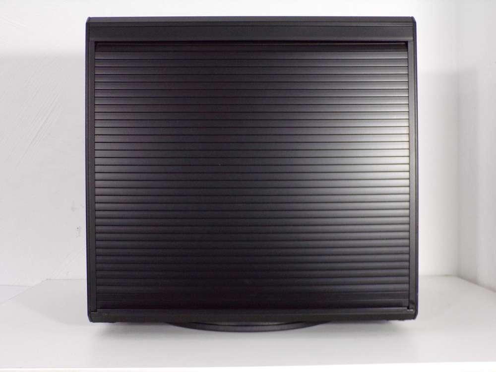 Equipment cabinet Braun Atelier HiFi GS3 / GS 3, black 2233/15426