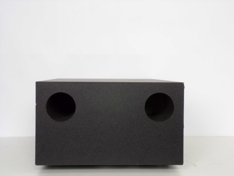 bose set 1 acoustimass subwoofer 2 satelliten guter. Black Bedroom Furniture Sets. Home Design Ideas