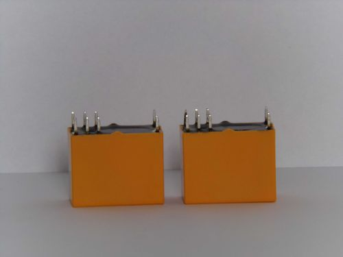 spare part relays braun atelier hifi receiver CC4 CC 4 pre out relays