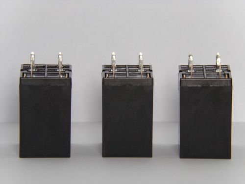 spare part relays braun atelier hifi power amplifier PA4 PA 4 speaker relays