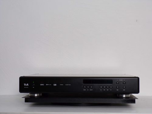 T+A High End Dolby Digital Decoder DD1210R, guter Zustand, 3255/1050500404