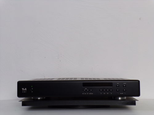 T+A HiFi High End Surround Decoder SD1200 R, neuwertiger Zustand,3711/0750s00216