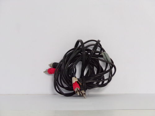 Chinch Kabel, extra lang, 425cm, guter Zustand, 1104201904