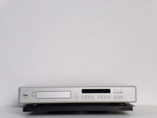 T+A High End DVD Player DVD1210R / DVD 1210 R, TOP Zustand, 3916/1207E01776
