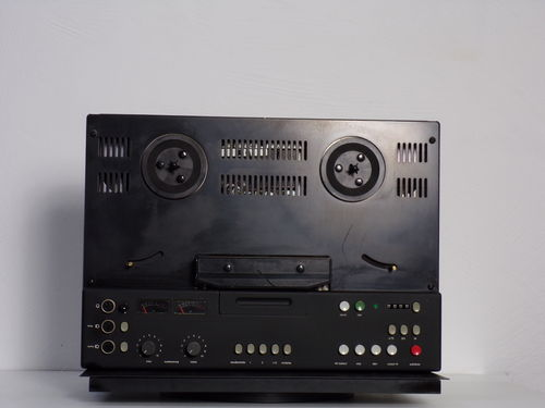 Braun HiFi-stereo tape recorder TG 1000, good condition, 4150/14871