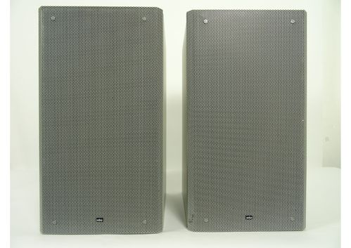 Speakers Brown Atelier HiFi RM7, grey, good condition, 4866/10390&10393