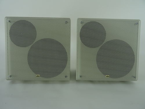 Speaker Braun Atelier HiFi LS40, grey, very good condition, 4820/12249