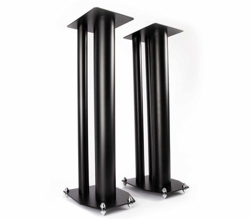AudioBlock LS900 MKII speaker stand, black, new, ABLS-900MKII